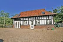 Barn Conversion in The Lee, Great Missenden...