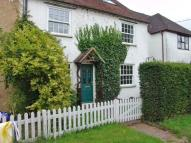 4 bed semi detached house in Princes Lane...