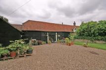 Semi-Detached Bungalow to rent in Home Farm Barn The Lee...