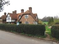 Cottage in The Lee, Great Missenden