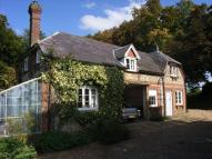 Detached house to rent in Frith Hill...