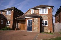 new house in 8 Barley View, Prestwood...