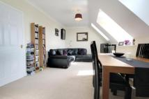 2 bedroom Flat in Longleat Walk...
