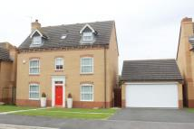 4 bed Detached house for sale in The Orchard...