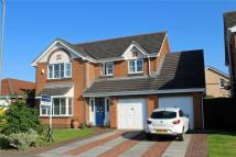 4 bedroom Detached home for sale in Penyghent Way...