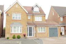 5 bed Detached property in Pennal Grove...