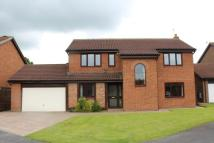 Detached property in Hawford Close...