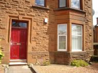 1 bed Ground Flat to rent in Stevenson Street...