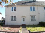 2 bedroom Ground Flat in Aird Avenue, Kilmarnock...