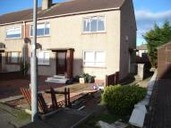 Ground Flat to rent in Merrick Road, Kilmarnock...