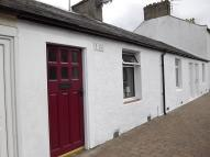 Terraced Bungalow to rent in Main Street, Dreghorn...