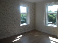 Flat to rent in Irvine Road, Crosshouse...