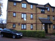Studio apartment to rent in Sawyer Close, London, N9