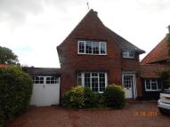 5 bedroom Detached home in DIGSWELL ROAD...
