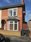 3 bed End of Terrace house to rent in QUEEN STREET, Rushden...