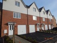 4 bedroom Town House to rent in Sovereign Place...