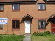 Terraced property in Forge Road, Ayr, KA8