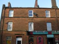 Flat to rent in Mill Street, Ayr, KA7