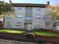 Flat in Woodlands Crescent, Ayr...
