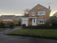 4 bedroom Detached home to rent in Broadwood Park, Ayr...