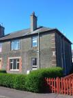 2 bedroom Terraced house in Springbank Road, Ayr...