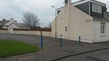 3 bedroom End of Terrace property to rent in FALKLAND ROAD, Ayr, KA8