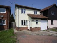 4 bed Detached house in Staplegrove...