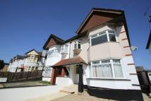 semi detached property to rent in Ambleside Drive...