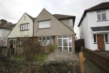 semi detached house for sale in Ambleside Drive...