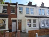 3 bed Terraced property in Manilla Road...