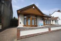 3 bed Detached Bungalow for sale in Martyns Grove...