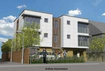 2 bedroom Flat for sale in Ambleside Drive...