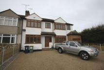 5 bedroom semi detached property in Greensward Lane, Hockley...