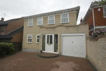 4 bed Detached property in St Clements Drive...