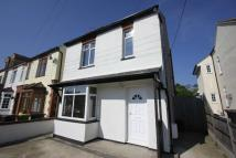 3 bedroom Detached house in Mornington Avenue...