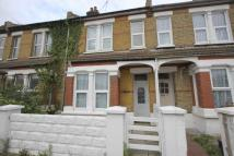 Arnold Avenue Terraced property to rent