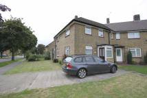 3 bed semi detached house in Royston Avenue...