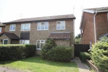 3 bed semi detached house in Paddock Close, Eastwood...
