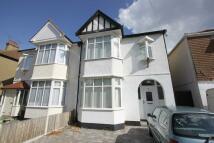 3 bedroom semi detached house to rent in Sandringham Road...