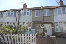 Terraced house to rent in Central Avenue...
