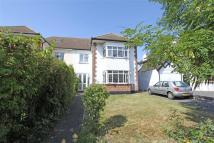 3 bed semi detached house for sale in Elm Grove, Thorpe Bay...