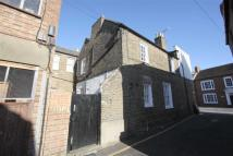 Town House in West Street, Rochford...