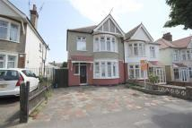 semi detached house to rent in Kensington Road...