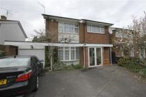 3 bed Detached property in Shoebury Road...