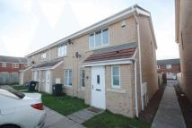 3 bedroom Terraced home to rent in Blackmoor Close...
