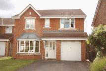 Woolsington Drive Detached house for sale