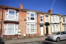 4 bedroom Terraced home to rent in Clifton Road, South Park...