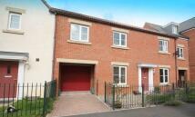 4 bed Terraced house in Swinbridge, West Park...