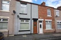 Brougham Street Terraced house to rent
