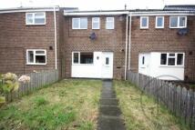 Terraced house in Kirkby Close, Darlington